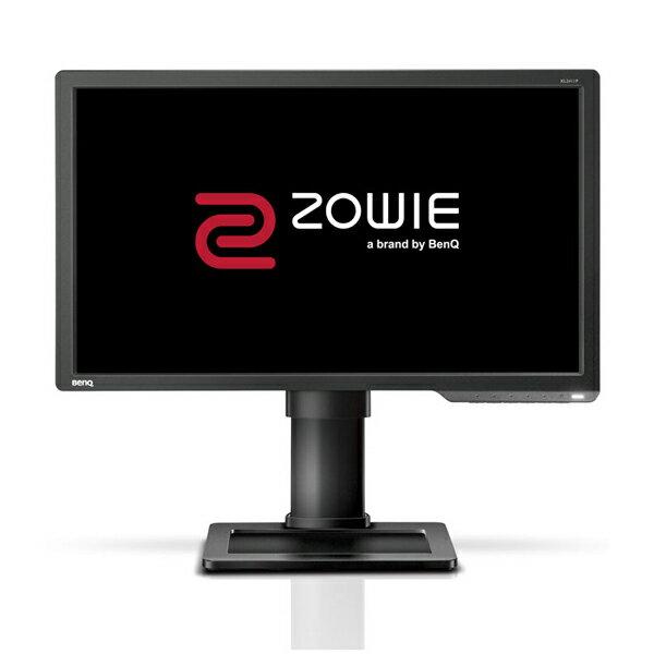 XL2411P BenQ 24型ワイド 液晶ディスプレイ ZOWIE [XL2411P]【返品種別A】