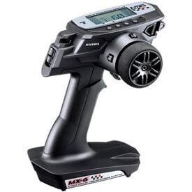 【再生産】MX-6(PC/プライマリーコンポーネント)CAR用プロポセット【101A32501A】 サンワ