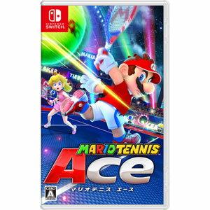 【Nintendo Switch】マリオテニス エース 任天堂 [HAC-P-ALERA マリオテニスエース]【返品種別B】