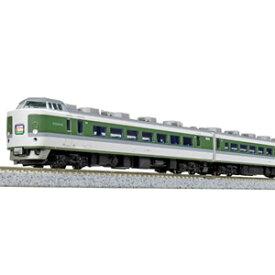 [鉄道模型]カトー (Nゲージ) 10-1501 189系「あさま」 小窓編成 5両基本セット