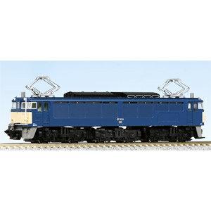[鉄道模型]カトー (Nゲージ) 3085-1 EF63 電気機関車 1次形 JR仕様 [カトー 3085-1 EF63 デンキキカンシャ 1ジ JRシヨウ]【返品種別B】