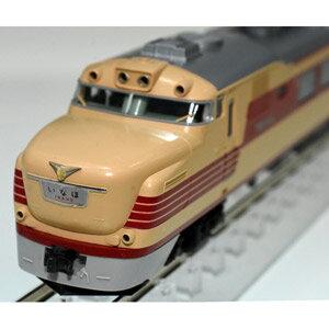 [鉄道模型]カトー KATO (Nゲージ) 10-1497 キハ81系「いなほ・つばさ」 7両基本セット [カトー 10-1497 キハ81 イナホ ツバサ 7R キホン]【返品種別B】