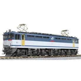 [鉄道模型]カトー (HO) 1-316 EF65 2000番台 後期形 電気機関車 JR貨物2次更新色