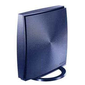 WN-AX2033GR2 I/Oデータ 11ac対応 無線LANルータ 親機(1733+300Mbps)IPv6 IPoE対応