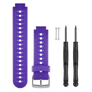 010-11251-84 ガーミン ベルト交換キット ForeAthlete x3x用 Purple パープル [0101125184]【返品種別B】