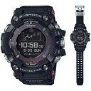 GPR-B1000-1JR カシオ 【国内正規品】G-SHOCK(ジーショック) RANGEMAN Gショック Bluetooth搭載 GPSソーラーアシス…