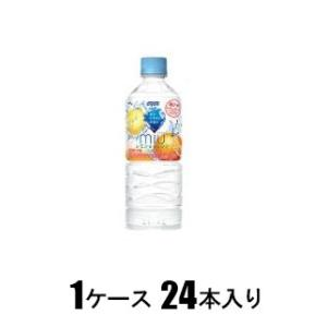 ミウ レモン&オレンジ 550ml(1ケース24本入) ダイドードリンコ ミウ レモン&オレンジ550ML*24
