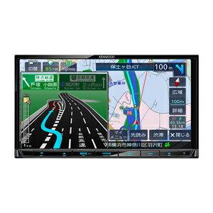 MDV-L405 ケンウッド 7V型ワイド ワンセグチューナー内蔵 ナビゲーションシステム KENWOOD 彩速ナビ