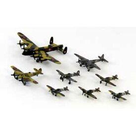 1/700 WWII イギリス空軍機セット 1 スペシャル【S32SP】 ピットロード