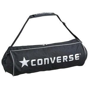 CON-C1812032-1900 コンバース ボールケース(3個入れ)(ブラック) CONVERSE