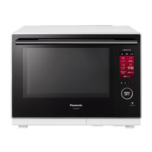 NE-BS1500-W パナソニック スチームオーブンレンジ 30L ホワイト Panasonic Bistro(ビストロ) [NEBS1500W]【返品種別A】