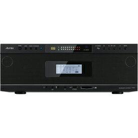 TY-AH1(K) 東芝 ハイレゾ対応Bluetooth/SD/USB/CDラジオ(ブラック) TOSHIBA Aurex