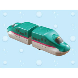 水陸両用トレイン E5系新幹線はやぶさ パイロットインキ