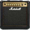 MG15GFX マーシャル 15Wギターアンプ正規メーカー保証付属 Marshall MG GOLDシリーズ