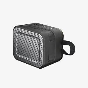 S7PCW-J582 スカルキャンディ Bluetoothスピーカー(ブラック/トランスルーセント) Skullcandy Barricade [S7PCWJ582]【返品種別A】