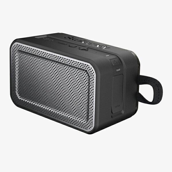 S7PDW-J582-I スカルキャンディ Bluetoothスピーカー(ブラック/トランスルーセント) Skullcandy Barricade XL [S7PDWJ582I]【返品種別A】