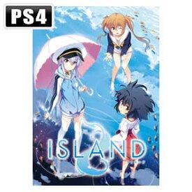 【PS4】ISLAND プロトタイプ [PLJM-16207 PS4 アイランド]