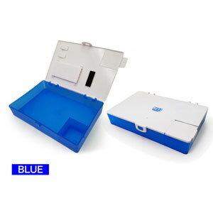 工具箱Special ブルー【PMKJ003BL】 プラモ向上委員会 [PMKJ003BL コウグハコ スペシャル ブルー]【返品種別B】