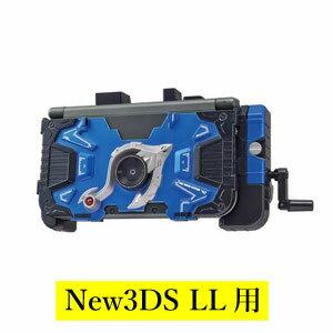 【New3DSLL用】爆釣バーロッド 【Newニンテンドー3DS LL】 Ver. バンダイ