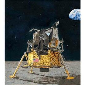 【再生産】1/48 NASA アポロ11号 月着陸船 イーグル【DR11008】 プラモデル ドラゴンモデル