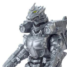 ムービーモンスターシリーズ メカゴジラ(重武装型) バンダイ