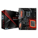 FATAL1TY H370 ASRock ATX対応マザーボードFatal1ty H370 Performance