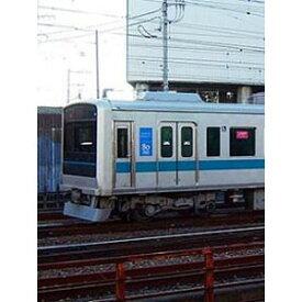 [鉄道模型]グリーンマックス (Nゲージ) 30699 小田急3000形1次車(3253編成・前面細帯)6両編成セット(動力付き)