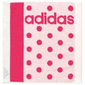 AD-534/P アディダス スピカ タオルチーフ(ピンク) adidas [AD534P]【返品種別A】