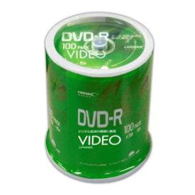 VVVDR12JP100 HIDISC 録画用16倍速対応DVD-R 100枚パック4.7GB ワイドプリンタブル