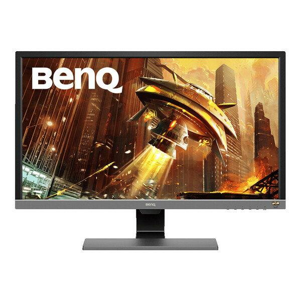 EL2870U BenQ 27.9型ワイド ゲーミングモニター 4K HDR (TNパネル/1ms/FreeSync対応/HDMI/DP/スピーカー/最新アイケア機能B.I.+)