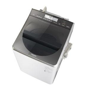(標準設置料込)NA-FA120V1-W パナソニック 12.0kg 全自動洗濯機 ホワイト Panasonic