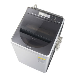 NA-FW120V1-S パナソニック 12.0kg 洗濯乾燥機 シルバー Panasonic [NAFW120V1S]【返品種別A】(標準設置料込)