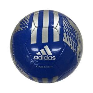 AF4862BSL アディダス サッカーボール 4号球(人工皮革) スリーストライプス クラブエントリー