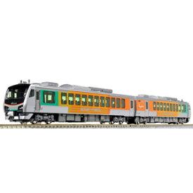 [鉄道模型]カトー (Nゲージ) 10-1369 HB-E300系「リゾートあすなろ」 2両セット