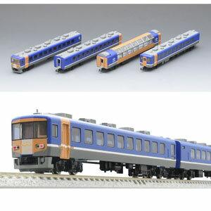 [鉄道模型]トミックス TOMIX (Nゲージ) 98295 JR 12・24系客車(きのくにシーサイド)セット(4両) [トミックス 98295 12 24ケイ キノクニシーサイド 4R]【返品種別B】