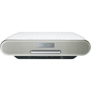 SC-RS60-W パナソニック ハイレゾ対応コンパクトステレオシステム(ホワイト)4GBメモリ内蔵 Panasonic