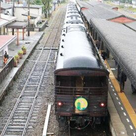[鉄道模型]カトー (Nゲージ) 10-1500 35系4000番台 SL「やまぐち」号 5両セット