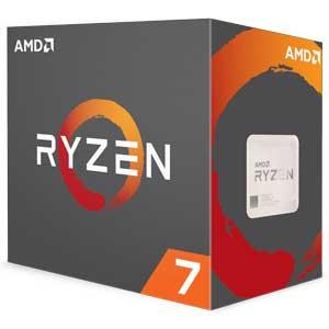 YD2700BBAFBOX AMD AMD CPU 2700 BOX【CPUクーラー付属】(Ryzen 7)