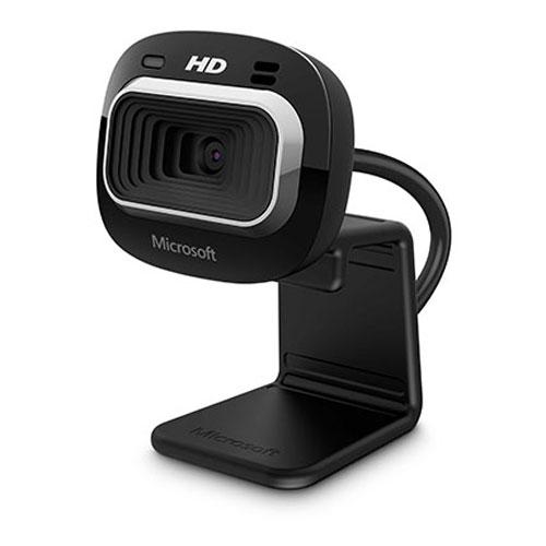 T3H-00019 マイクロソフト LifeCam HD-3000 (ライフカム HD-3000)