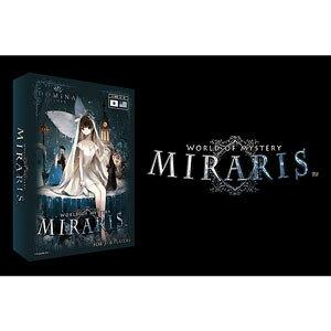 【再生産】Miraris ホビーベース