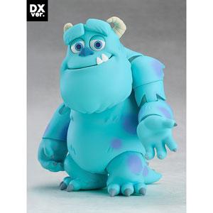 ねんどろいど サリー DX Ver.(モンスターズ・インク) グッドスマイルカンパニー [ネンドロイドサリー DXVER]【Disneyzone】【返品種別B】