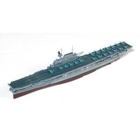 1/700 アメリカ海軍 航空母艦エンタープライズCV-6 童友社