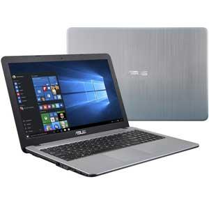 D540YA-XX556TS エイスース 15.6型ノートパソコン ASUS VivoBook D540YA シルバーグラディエント (Microsoft Office Home and Business Premium) [D540YAXX556TS]【返品種別A】