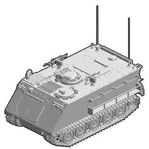 1/35 イスラエル国防軍 IDF M113 装甲兵員輸送車 ゼルダ 第四次中東戦争(ヨム・キプール戦争) 1973