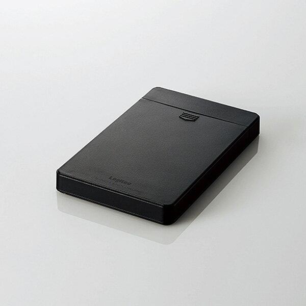 LGB-PBPU3 ロジテック HDDケース 2.5インチHDD+SSD USB3.0対応 ガチャベイ