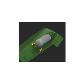 1/48 Bf109G-6 トロピカルフィルター (タミヤ用)【EDU648410】 エデュアルド