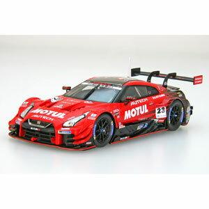 1/43 MOTUL AUTECH GT-R GT500 No.23 2018【45623】 EBBRO [エブロ 45623 MOTUL AUTECH GT-R GT500 No23]【返品種別B】