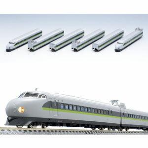 [鉄道模型]トミックス TOMIX (Nゲージ) 98647 JR 0-7000系山陽新幹線(フレッシュグリーン)セット (6両) [トミックス 98647 0-7000ケイ サンヨウシンカンセン フレッシュグリーン 6R]【返品種別B】