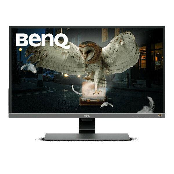 EW3270U BenQ 31.5型ワイド 液晶ディスプレイ 4K HDR [EW3270U]【返品種別A】