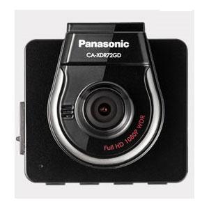【600円クーポン10/15 23:59迄】CA-XDR72GD パナソニック ディスプレイ搭載 ドライブレコーダー Panasonic